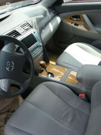 Super clean xle Camry muscle thumb start Lagos Mainland - image 6