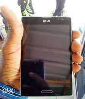 New LG F200 with 2GB RAM and 4G LTE for sale