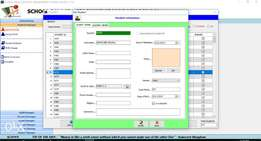 School Management Software at Very Affordable Price