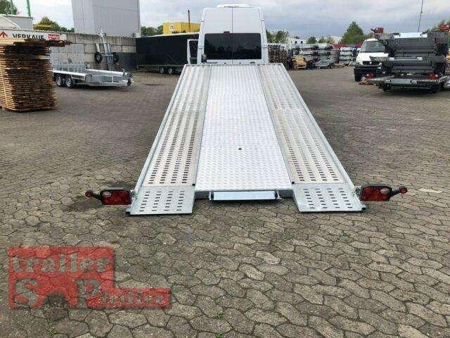 Lorries PLI35 5021 Winde Reserverad Kipper !!! - image 2