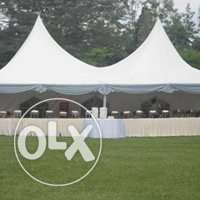 affordable tents,tables,chairs and decor Lavington - image 4