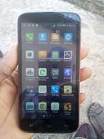 Infinix hot for sell