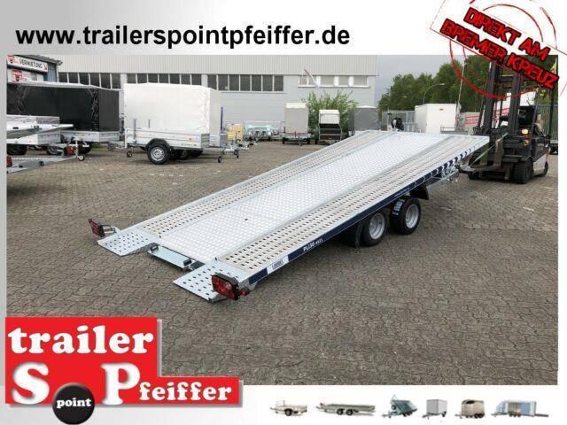 Lorries PLI27 4521 Winde Reserverad Kipper !!!