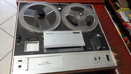 Antique Sony recorder FOR SALE