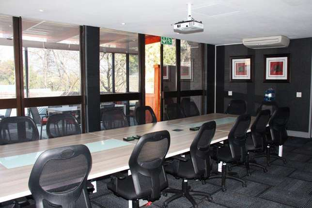 Serviced Office Space and Co-Working in Morningside Manor in Sandton Sandton - image 5