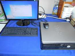 Dell Optiplex760 Desktop