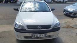 2006 opel corsa 1.4 for sale