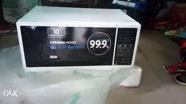 New microwave for sale