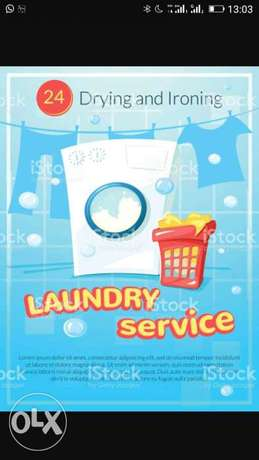 Vacancy position in cleaning service. Nyanya - image 4