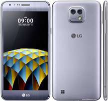 Lg x cam almost brand new