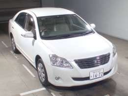 Toyota Premio 2010 Foreign Used For Sale Asking Price 1,600,000/=