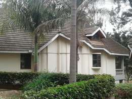 town house for rent in westlands