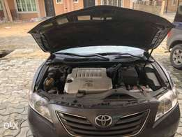 clean Toyota Camry muscle(2009)