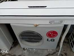 Air-Condition Available For sales