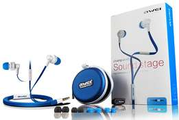 Brand new Original Awei ES700i Super Bass Earphones with Mic