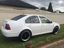 Jetta 4 for sale R22,000 NEG
