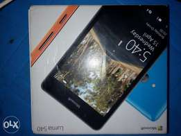 Brand new Microsoft Lumia 540 at ksh 8500