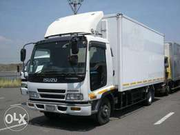 Logistics Handling and Residential Relocation
