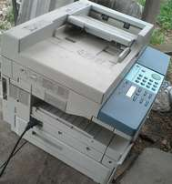 Canon lR1530 Copier machine, with ADF