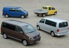 Volkswagen Transporter wanted