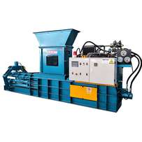 balers for printing paper,special plastic,films,fibers and fabrics,