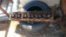 Ford F250 Stripping I Bloemfontein