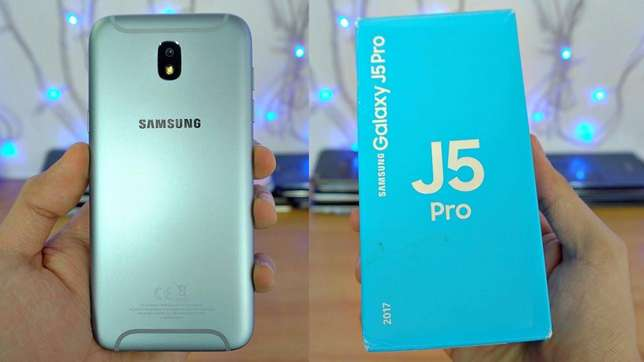 Samsung galaxy J5 pro 32GB new sealed delivery done Nairobi CBD - image 1