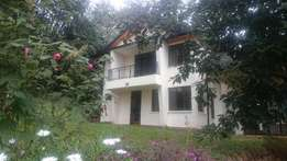 4 bedroomed town house for sale in old kitisuru