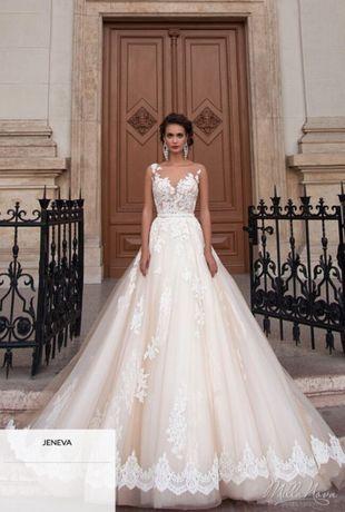 Весільна сукня плаття Milla Nova Jeneva  13 000 грн. - Весільні ... 424f668e2ff7f