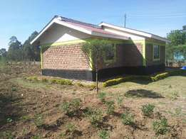 1/2 an acre plot for sale at Cheplaskei Eldoret