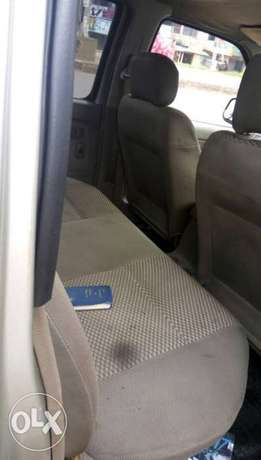 Well Maintained 2004 Nissan Frontier Double Cabin Oremeji/Agugu - image 8
