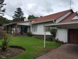 NEW! FOR SALE, Fourways, Magnificent 5 Bedroom House Incl Pool