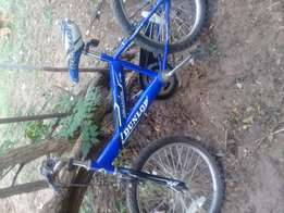 "Kids Mountan bike 20"" for sale in excellent condition"