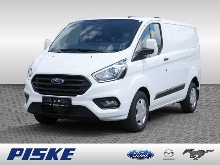 Ford Transit Custom 280 L1H1 Trend | automatik EU6 - 2018