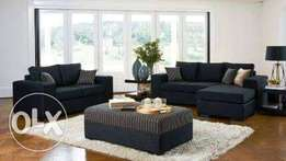 Seating Room Package Sofa Set Available On Order Ugsh. 980,000/-