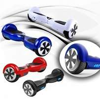 Hoverboard Self Balance Scooter w/ Bluetooth and remote
