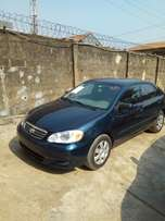 Toks 2004 Corolla LE Direct