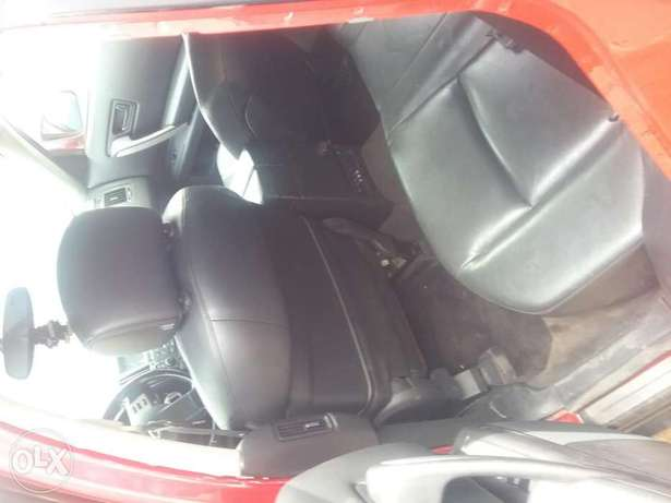 Clean tokunbo Infiniti fx35 full option Lagos Mainland - image 6
