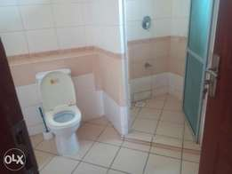 An excellent pent house for rent in nyali.