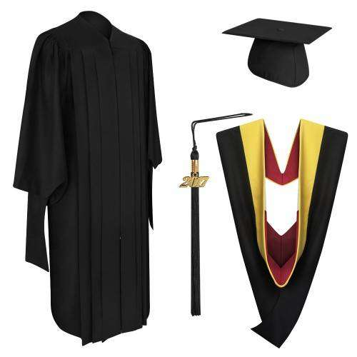 Graduation Gowns For Hire - Kileleshwa - Services - Nairobi | OLX