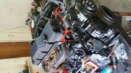 Kia K2700 recon engines for sale with guarantee