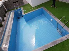 Home/Investment property ( Brand new 5 five bedroom duplex with swimm