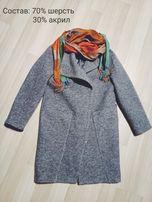 Пальто - OLX.ua b995600cd676f
