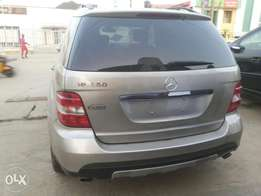 Mercedes Benz ML350 Toks