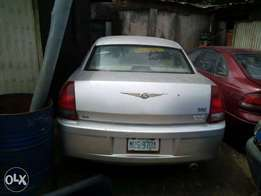 Very cheap Chrysler 300