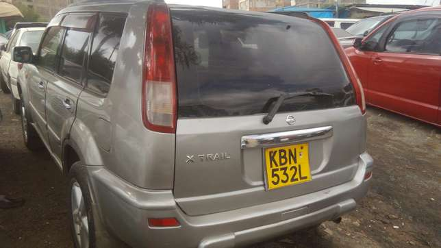 Nissan x-trail for sale Umoja - image 5