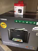 Canon Maxify MB5040 Wireless-Print-Copy-Scan-Fax +Cloud Link