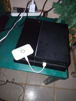 Ps4 with two disc