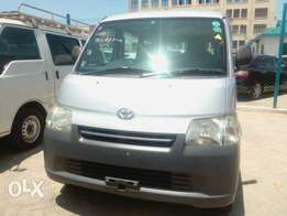 Toyota liteace wanted for long term hire/lease