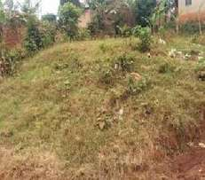 2 Acres for Sale at Utawala Ksh. 10M